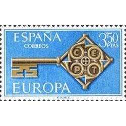 Espagne N° 1523 N**