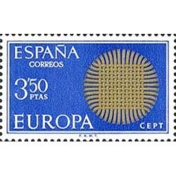 Espagne N° 1622 N**