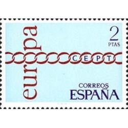Espagne N° 1686 N**