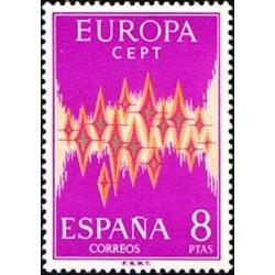 Espagne N° 1745 N**