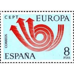 Espagne N° 1780 N**