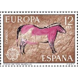 Espagne N° 1904 N**