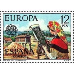 Espagne N° 1962 N**