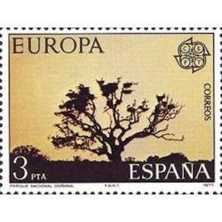 Espagne N° 2052 N**