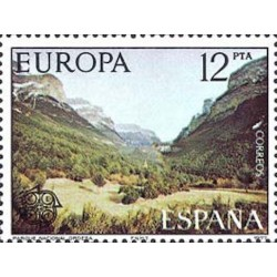 Espagne N° 2053 N**