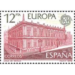 Espagne N° 2120 N**