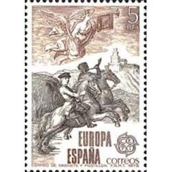 Espagne N° 2166 N**
