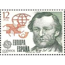 Espagne N° 2167 N**