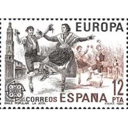 Espagne N° 2243 N**