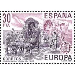 Espagne N° 2244 N**