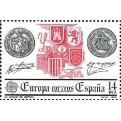 Espagne N° 2285 N**