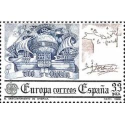 Espagne N° 2286 N**