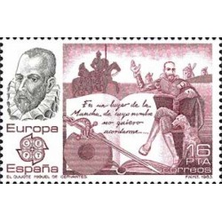 Espagne N° 2319 N**