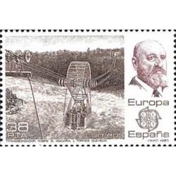 Espagne N° 2320 N**