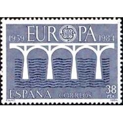 Espagne N° 2368 N**