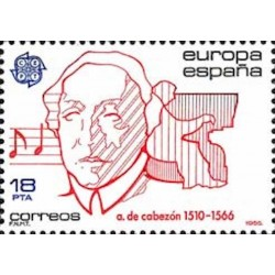 Espagne N° 2406 N**