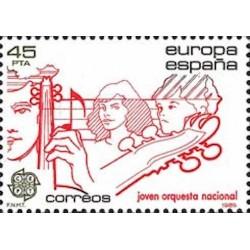 Espagne N° 2407 N**