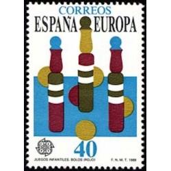 Espagne N° 2620 N**