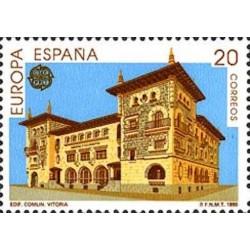 Espagne N° 2672 N**