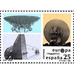 Espagne N° 2721 N**