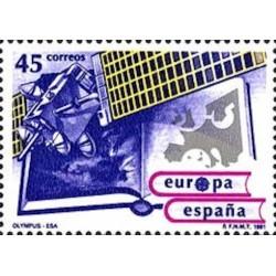 Espagne N° 2722 N**