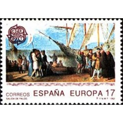 Espagne N° 2799 N**