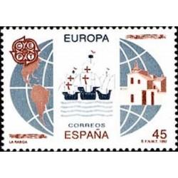 Espagne N° 2800 N**
