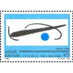 Espagne N° 2843 N**