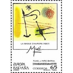 Espagne N° 2844 N**