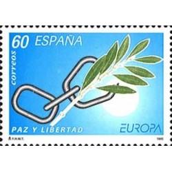 Espagne N° 2949 N**