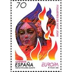 Espagne N° 3117 N**