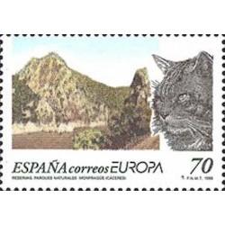 Espagne N° 3196 N**