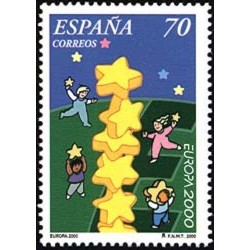 Espagne N° 3274 N**