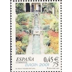 Espagne N° 3363 N**