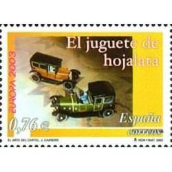 Espagne N° 3553 N**