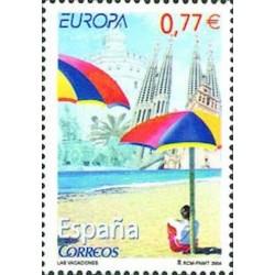 Espagne N° 3655 N**