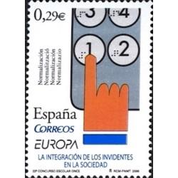 Espagne N° 3861 N**