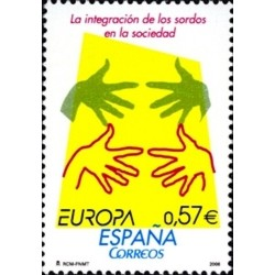 Espagne N° 3862 N**