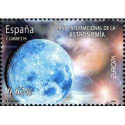 Espagne N° 4118 N**