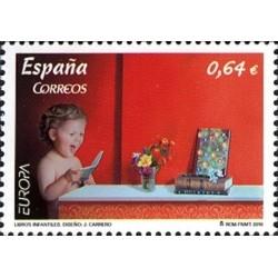 Espagne N° 4210 N**