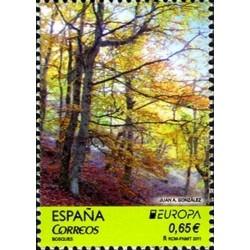 Espagne N° 4301 N**