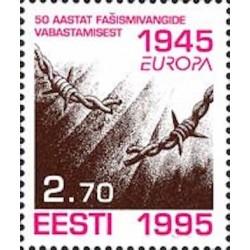 Estonie N° 0263 N**