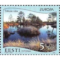 Estonie N° 0334 N**