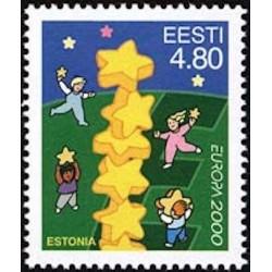Estonie N° 0358 N**
