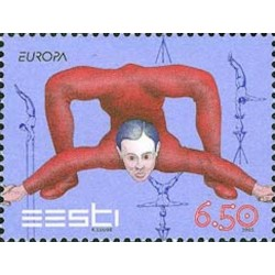 Estonie N° 0422 N**