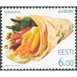 Estonie N° 0489 N**