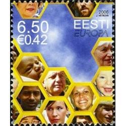 Estonie N° 0520 N**