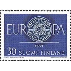 Finlande N° 0501 N**