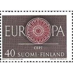 Finlande N° 0502 N**
