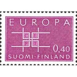 Finlande N° 0556 N**